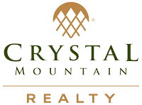Crystal Mountain Realty logo